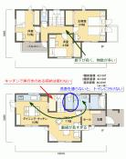 間取り図2-before