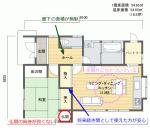 間取り図262-before